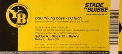 "BSC Young Boys - FC Sion • <a style=""font-size:0.8em;"" href=""http://www.flickr.com/photos/79906204@N00/49283571006/"" target=""_blank"">View on Flickr</a>"