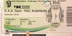 "KAA Gent - RSC Anderlecht • <a style=""font-size:0.8em;"" href=""http://www.flickr.com/photos/79906204@N00/49283657782/"" target=""_blank"">View on Flickr</a>"