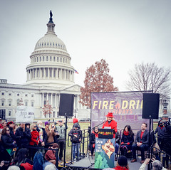 2019.12.27 Fire Drill Fridays with Jane Fonda and Lily Tomlin, Washington, DC USA 361 172035