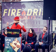 2019.12.27 Fire Drill Fridays with Jane Fonda and Lily Tomlin, Washington, DC USA 361 172036