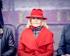 2019.12.27 Fire Drill Fridays with Jane Fonda and Lily Tomlin, Washington, DC USA 361 172053