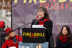 2019.12.27 Fire Drill Fridays with Jane Fonda and Lily Tomlin, Washington, DC USA 361 172088