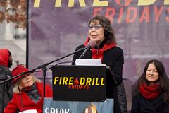 2019.12.27 Fire Drill Fridays with Jane Fonda and Lily Tomlin, Washington, DC USA 361 172088