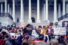 2019.12.27 Fire Drill Fridays with Jane Fonda and Lily Tomlin, Washington, DC USA 361 172142