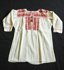 Oaxaca Blouse Blusa Zapotec Mexican (Teyacapan) Tags: zapoteca blusa clothing mexico oaxaca embroidery ropa blouses sanvicentecoatlan