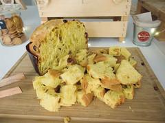 7387 - Panettone (Diego Rosato) Tags: panettone dolce sweet torta cake natale christmas fuji x30 rawtherapee