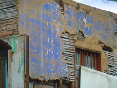 How long will it stand? (Lewitus) Tags: barranco lima peru oldhouse