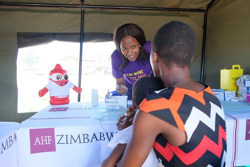 WAD 2019: Zimbabwe