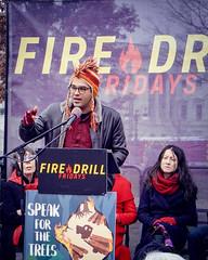 2019.12.27 Fire Drill Fridays with Jane Fonda and Lily Tomlin, Washington, DC USA 361 172061