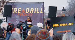 2019.12.27 Fire Drill Fridays with Jane Fonda and Lily Tomlin, Washington, DC USA 361 172093