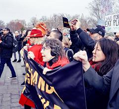 2019.12.27 Fire Drill Fridays with Jane Fonda and Lily Tomlin, Washington, DC USA 361 172128