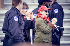 2019.12.27 Fire Drill Fridays with Jane Fonda and Lily Tomlin, Washington, DC USA 361 172176