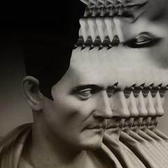 Arte conceptual - Conceptual art (COLINA PACO) Tags: conceptualart arteconceptual fotomanipulación fotomontaje photomanipulation retrato ritratto portrait franciscocolina