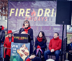 2019.12.27 Fire Drill Fridays with Jane Fonda and Lily Tomlin, Washington, DC USA 361 172078