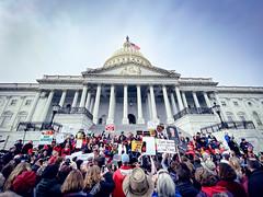 2019.12.27 Fire Drill Fridays with Jane Fonda and Lily Tomlin, Washington, DC USA 361 172017