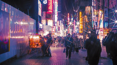 SHINJUKU (ajpscs) Tags: ©ajpscs ajpscs 2019 japan nippon 日本 japanese 東京 tokyo city people ニコン nikon d750 tokyostreetphotography streetphotography street night nightshot tokyonight nightphotography citylights tokyoinsomnia nightview lights hikari 光 dayfadesandnightcomesalive strangers urbannight attheendoftheday urban tokyoscene streetoftokyo afterdark starlightstarnight