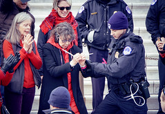 2019.12.27 Fire Drill Fridays with Jane Fonda and Lily Tomlin, Washington, DC USA 361 172173