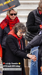 2019.12.27 Fire Drill Fridays with Jane Fonda and Lily Tomlin, Washington, DC USA 361 172183
