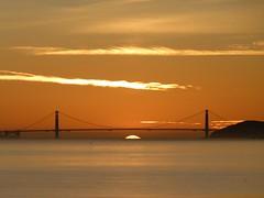 centered sunset 27dec2019 3/4 (Jef Poskanzer) Tags: sunset centeredsunset goldengate goldengatebridge geotagged geo:lat=3788836 geo:lon=12232497 t