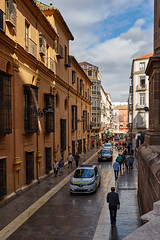Malaga, Spain (AgarwalArun) Tags: sony a7m2 sonyilce7m2 landscape scenic nature views spain malaga costadelsol europe andalusia