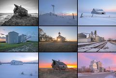Favorite Photos 2019 (Jake_Rogers) Tags: iowaphotography iowa 2019 blog barn windmill silo silos train sunset sunrise snow winter summer warm cold nebraska nebraskaprairie nebraskaphotography
