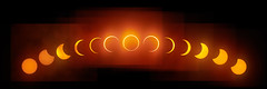 2019 Singapore Annular Solar Eclipse (Scintt) Tags: singapore rafflesplace cbd telephoto solar eclipse annular rare dramatic surreal orange yellow filter tele telphoto nikon 200500mm lens panorama stitched sequence phases moon sun superimpose glare flare composite multipleexposure dark space astro astronomy astrophotography day abstract star glow ring fire jonchiangphotography scintt scintillation photography photos sky clouds clear golden round circle spherical layers layered