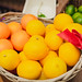 Lemons And Oranges In Basket.JP G