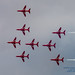 A Modified Red Arrows' Lancaster Formation