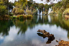 Kravica Waterfall (trochford) Tags: waterfall cascade water river lake vegetation lush smooth serene longexposure trebizat trebižat trebizatriver trebižatriver ljubuski ljubuški herzegovina hercegovina bosnia bosna bih bosniaandherzegovina bosnaihercegovina balkans canon canon6d ef24105mmf4lisusm ef24105