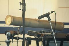 Xylophones, Gongs, etc. [Percussive Idiophones] 48: Pikér (of Lindigo musician) (KM's Live Music shots) Tags: musicalinstrument hornbostelsachs idiophone piker lareunion lindigo thescoop