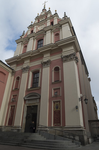 Jesuit Church, 28.09.2019.
