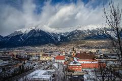 2019 Innsbruck (jeho75) Tags: sony ilce 7m2 zeiss österreich tirol austria innsbruck bergisel city winter blick pov