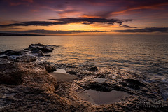 7R402102_s (AndiP66) Tags: sonyfe24105mmf4 pissouribay paphos sunrise sonnenaufgang strand beach meer sea felsen rocks wolken clouds cyprus zypern sony sonyalpha 7rmarkiv 7riv 7rm4 a7riv alpha ilce7rm4 sonyfe24105mmf4goss sony24105mm 24105mm emount sel24105g andreaspeters