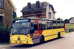 4 730 23 (brossel 8260) Tags: belgique bus sncv tec namur luxembourg