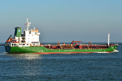 IMO 9321433 Mary A IT 191227 Maasvlakte 1001 (Nikon Photographer NL) Tags: imo9321433 marya portofrotterdam maasvlakte oilchemicaltanker nikon d500 maritime