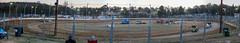 Bairnsdale Speedway (Thunder1203) Tags: bairnsdalespeedway canon motorracing motorsport racecars racingcircuit sonyrx10m4 competition modifiedcars ovaltrack sedans sprintcars stockcars wingedspeedcars victoria australia