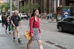 March (McLovin 2.0) Tags: candid people urban city portrait street streetphotography sydney summer fashion style girls sony a7s 55mm zeiss