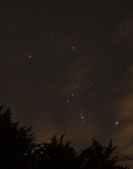 20191225 Orion Rising (Roger Hutchinson) Tags: orion stars space astronomy astrophotography canon canonphotography canoneos6d sussex