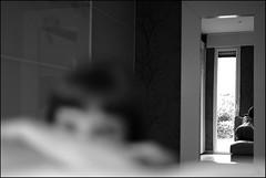 Lunea_SAS_2391 (SAS Photographie) Tags: luneamoon lunea model nude indoor portrait porträt girl breasts tits face long hair lange haare eyes attractive milf nipple frau nackt busen blick sexy séduction femme nue akt erotic erotisch erotique naked nikon d610 afs nikkor 18 35 85 50 mm 14 geeqie darktable gimp bw sw nb blackandwhite schwarzweiss noiretblanc schön schönheit beauty beauté verführung verführerisch sensuelle sensual sinnlich appartement haus house maison
