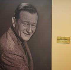 John Wayne Birthplace Museum (Steve4343) Tags: travlinman43 john wayne marion morrison 1907 1979 famous american actor winterset iowa draftdodger