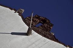 Plaza de las Tres Culturas - Iglesia Santiago Tlalelolco 4 (luco*) Tags: mexique méxico mexico ciudad de ville city cdmx plaza las tres culturas iglesia santiago tlatelolco église church