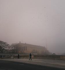 Berlin Mist (christopherratter.com) Tags: berlin dark mist gloomy fuji fujix fujicolors fujifeed fujifilm flickr fujixseries fuij fufilmxt3 fujixt3 f