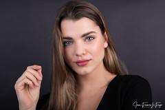 MAR_2686 (jeanfrancoislaforge) Tags: beauty beauté flawless femme woman portrait studio nikon d850 marjory marjorydurocher headshot