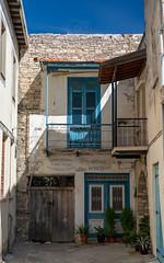 _DSC3292 (Yossef Steinberg) Tags: lefkara cyprus beeswax balcony town sonya7r3
