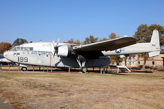 United States Air Force | Fairchild C-119C Flying Boxcar | 49-0199 | Castle Air Museum (Dennis HKG) Tags: aircraft airplane airport plane planespotting military airforce usaf usairforce unitedstatesairforce fairchild c119 c119c boxcar flyingboxcar 490199 castleairmuseum atwater 5ds canon 24105