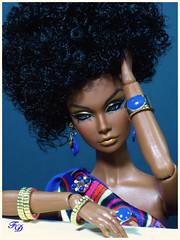 Mood (FashionDragon) Tags: africanamerican poppyparker rendezvousinrio blackbarbie fashionroyalty nuface fashiondoll designerdoll jessyayala davidbuttery byronlars jasonwu stephenburrows bobmackie integritytoys blackdoll