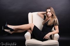 MAR_2676 (jeanfrancoislaforge) Tags: marjorydurocher marjory nikon d850 femme visage flawless beauty beauté studio portrait chair chaise robe dress elinchrom