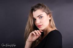 MAR_2685 (jeanfrancoislaforge) Tags: marjory marjorydurocher nikon d850 studio portrait beauty beauté flawless visage headshot elinchrom