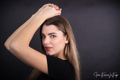 MAR_2699 (jeanfrancoislaforge) Tags: marjory marjorydurocher nikon d850 beauté beauty portrait studio falwless