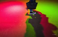 street colors (Jack_from_Paris) Tags: q1000092 leica q2 19050 summilux 28mm dng mode lightroom capture nx2 rangefinder télémétrique hybride colors couleurs pattern wide angle street art sol paris 13 rue basket shoe converse green red rouge vert